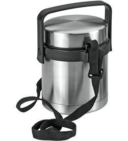 Metaltex fiambrera termo inox 1l 8002528994641 Porta alimentos - 76655