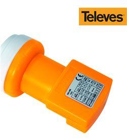 Televes conversor lnb universal (para antena 52020) con blister televés 8424450074756 - 52025