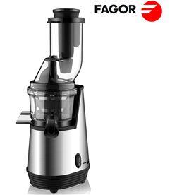 Licuadora extractor de zumos lenta 200w . negra .Fagor 8436589740051 - 78417