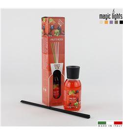 Magic difusor aroma mikado frutos rojos 125ml. lights 8030650992310 - 83916