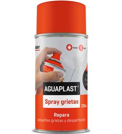 Aguaplast spray grietas 250ml 8412131668998 Ofertas - 24925