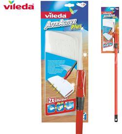 Mopa attractive plus 131390 Vileda 4023103080560 Limpieza reciclaje - 77687