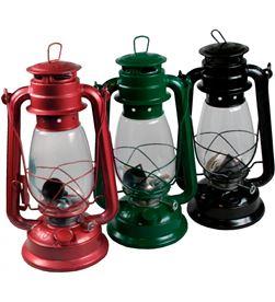 Benson lampara de aluminio de aceite 30cm 8718375336168 - 90009