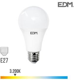 Bombilla standard led e27 24w 2700 lm 3200k luz calida Edm 8425998987201 - 98720