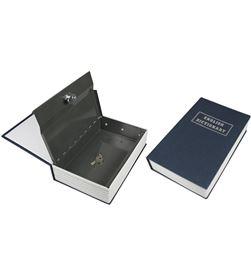 Benson caja-libro seguridad 8718026589714 BRICOLAJE - 08608