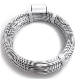 No alambre zincado para tensar nº 14 - 2,2mm - 50mts - 1500gr 8010361401905 - 85350