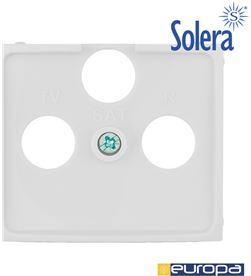 Tapa para satelite, tv y radio universal s.europa Solera 8423220087798 - 42934