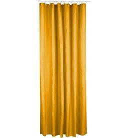 Five cortina para baño polyester mostaza 180x200cm 3560239663454 - 01738