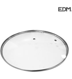 Edm recambio tapa cristal para 76685 8425998007152 - 00715
