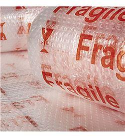 Fun burbuja transp (fragil) impreso 1,20x5mts 8435584416367 - 47222
