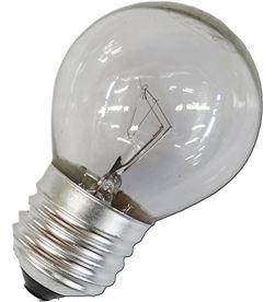 Bel-light bombilla esferica clara 40w e27 (solo uso industrial) 8425998351224 - 35122