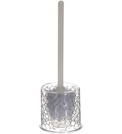 Five escobilla de baño transparente modelo galet 3560237330174 - 01760
