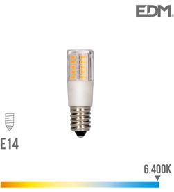 Bombilla pebetero led e14 5,5w 650 lm 6400k luz fria Edm 8425998988932 - 98893