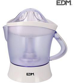 Edm exprimidor - 40w - 1,2 litros - 8425998076707 Exprimidores - 07670