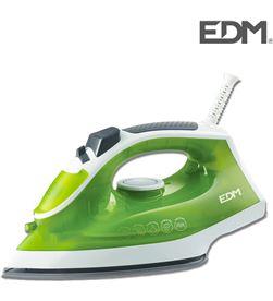 Plancha de vapor - 1600w - Edm 8425998076837 Planchas - 07683