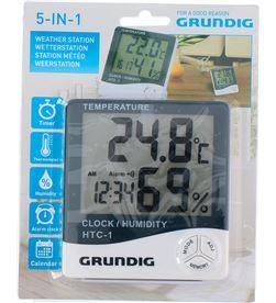 Grundig estacion meteorologica 8711252146249 Estación meteorológica - 07511