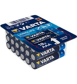 Pila Varta high energy aaa lr03 caja 18uni 4008496929931 - 38613