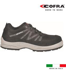 Cofra zapato de seguridad kos s1 p src talla 40 8023796540590 - 80426