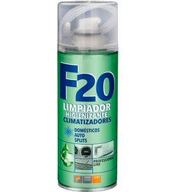 Faren higienizante para ambiente y climatizadores contra microorganismos de cualq 8020089991039 - 96911