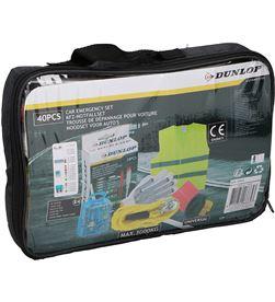 Kit de emergencia para coche 6 piezas Dunlop 8711252066653 - 99615