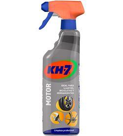 Kh7 kh-7 limpiador de herramientas, bricolaje y motor pulverizador 750ml 8420822108388 - 96554