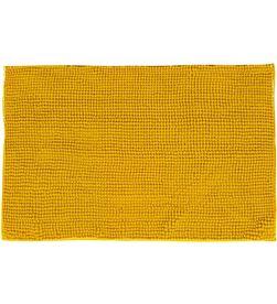 5 alfombra para baño 0x80cm mostaza 360239663430 ACCESORIOS - 01736