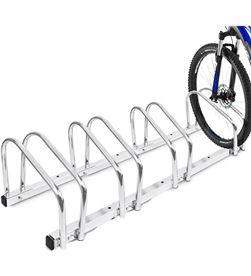 Bicycle soporte suelo para bicicletas cuatro plazas 8711252076980 - 99933