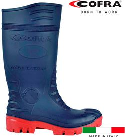 Cofra bota de seguridad / agua typhoon s5 src talla 43 8023796355118 - 80450