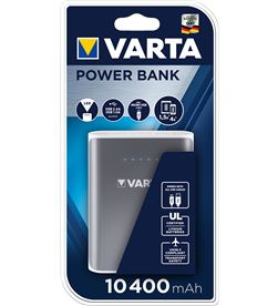 Varta power bank 10.400 mah 4008496883837 PRODUCTOS - 38787