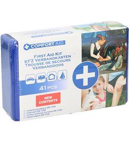 Comfort kit de primeros auxilios con 41 piezas 8711252998299 - 99942