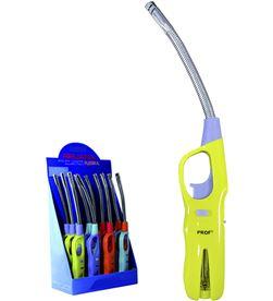 Polyflame encendedor cuello flexible recargable euro/u 3661075075408 - 08107