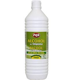 Pqs alcohol al limon botella 1 l. 8410857616613 DROGUERÍA - 96577