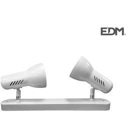 Edm foco 2 elementos blanco modelo galaxy 8425998320053 - 32005