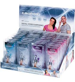 Auricular estereo Grundig 8711252382890 Auriculares - 59101