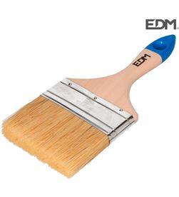 Edm paletina triple universal 100mm especial para todo tipo de pinturas y barni 8425998241327 - 24132