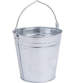 Interbosch cubo metalico 12l 8718692628656 Limpieza reciclaje - 90147