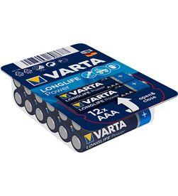Varta pila high energy aaa lr03 caja 12uni 4008496808687 - 38611