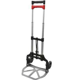 Edm carrito de transporte reforzado plegable max 60kg 5709386117221 - 90050