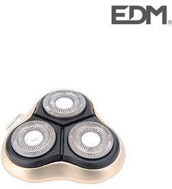 Edm recambio de cuchillas de afeitadora ref. 07592 8425998075939 - 07593