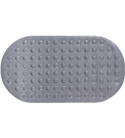 Basic alfombra de ducha - antideslizante - pvc - 68x37cm 3560238534502 - 01791