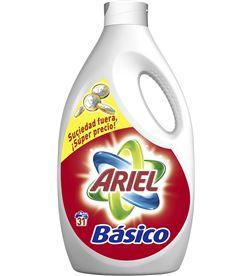 Ariel liquido basico 31 dosis 8001090757623 DROGUERÍA - 95000