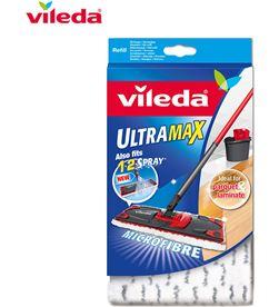 Recambio sistema ultramax 155747 Vileda 4023103201262 - 77648