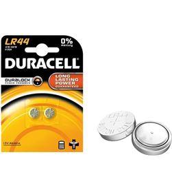 Duracell blister 2 pilas lr44 1,5v 5000394954427 Cables - 38983