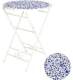No mesa mosaico modelo paros exterior 76cm ø60cm 8719152693559 - 83276