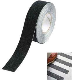 Geko cinta antideslizante negra 15m x 25mm 8014846519963 - 47160
