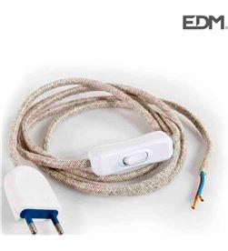 Enec kit cordon 2x0,75 120+80cm algodon 8425998235470 - 23547