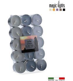 Magic velas perfumadas sándalo 0uni. lights 8030650151229 - 83931