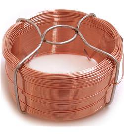 Filgraf alambre cobre nº 3 - 0,80mmx50mts - 200gr 8010361103083 - 85340