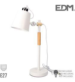 Edm flexo simple e27 blanco 8425998321159 FAMILIA VINTAGE - 32115
