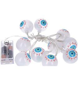 Articasa guirnalda halloween ojos a pilas 10 led 8711252016344 - 71847
